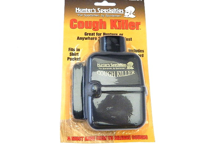 00712 COUGH KILLER